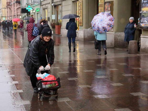 Коронавирус в Санкт-Петербурге на 9 мая: рост тяжелобольных и отказ в осмотре вдовы ветерана войны