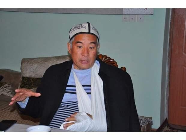 Власти Казахстана превращают дунган из жертв кровавого погрома в главных его виновников