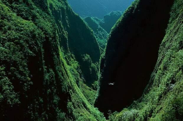 «Земля, увиденная с неба»