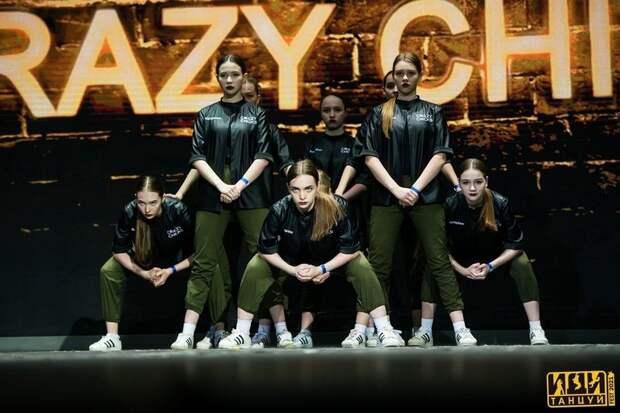 Петрозаводская команда заняла третье место на Чемпионате Европы по хип-хопу