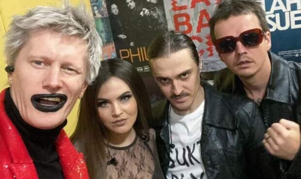 Букмекеры оценили шансы группы Little Big на победу на Евровидении