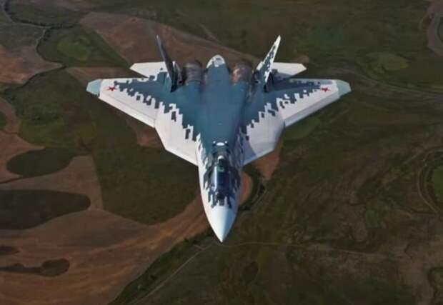 Как авария Су-57 отразится на экспорте новых истребителей: по следам события в Хабаровском крае