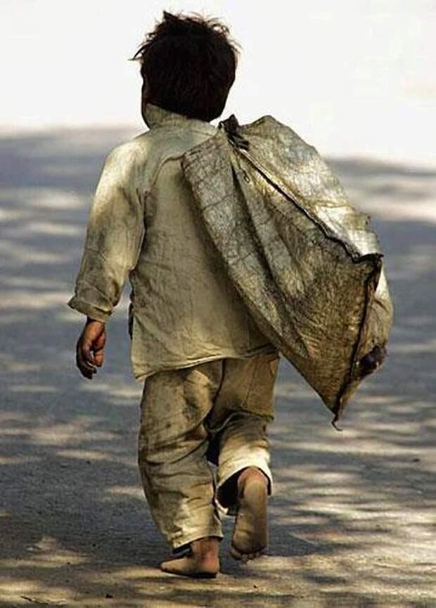 У каждого свои проблемы — у кого-то хлеб черствый, а у кого-то бриллианты мелкие. Цените что имеете.