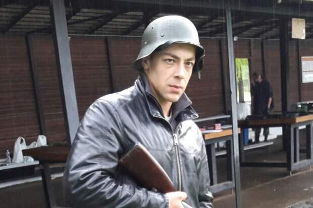Актер «Универа» Лавров отправлен под домашний арест