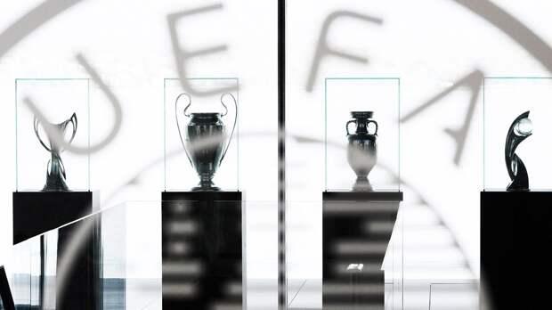 Что за турнир Лига конференций - кто туда попадает, какой регламент и чем отличается от нынешней ЛЕ: объясняем