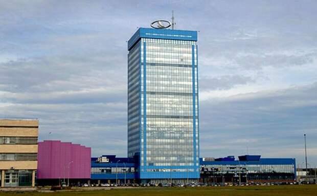Французская колония с регистрацией в Голландии: кому принадлежит АвтоВАЗ и куда уходят налоги авто, лада, налоги, промышленность, россия, факты