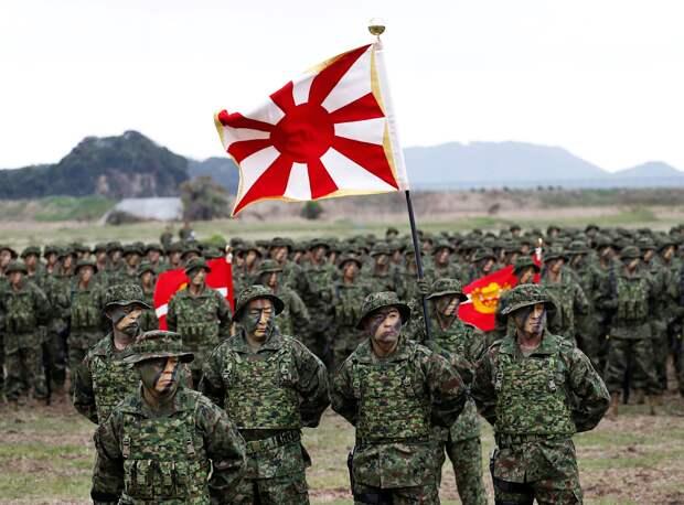 Лиха беда начало, или Почему японские политики призывают к созданию собственных АПЛ