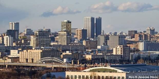 Сергунина: Москва в этом году одобрила 875 млн руб. субсидий технологическим компаниям. Фото: М. Денисов mos.ru