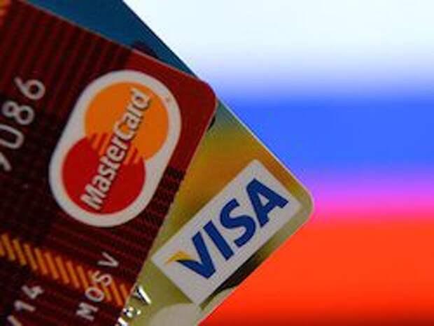 Новость на Newsland: Visa оценила объем убытков из-за перевода процессинга в Россию