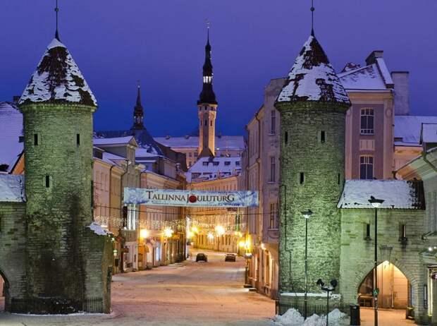Эстония – самая процветающая страна бывшего СССР, или почему рейтинги нам врут?