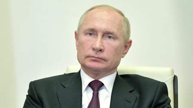 Путин назначил важное совещание после 8 марта