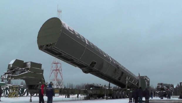 Гонке вооружений конец. Россия может нейтрализовать любое американское оружие