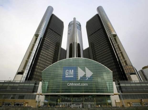 GM и Chrysler отзывают по 200 тысяч автомобилей