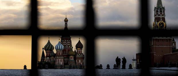 Рейтинг «Единой России» в Москве опустился до 15% — «Левада-центр»