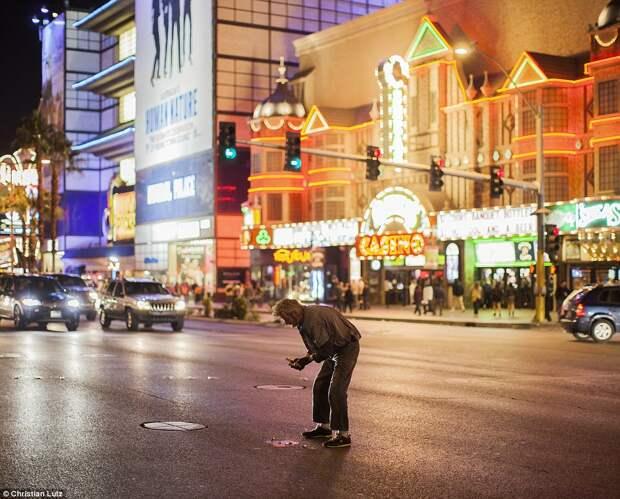 Тайная жизнь Города грехов: негламурная сторона Лас-Вегаса