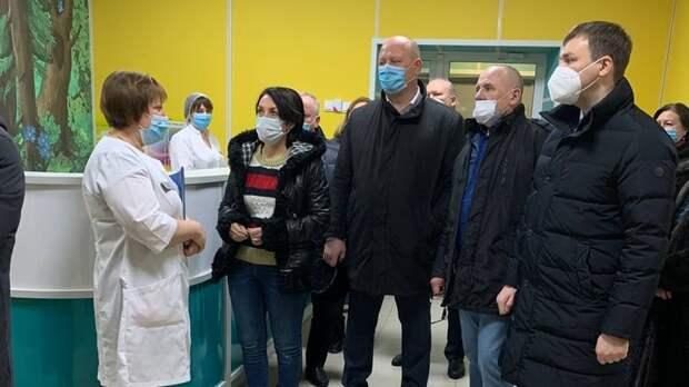 Стало известно, куда 16января изОренбурга пропала министр здравоохранения