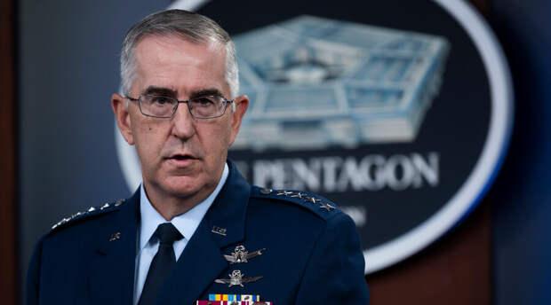 Власти США покатают ядерные боеголовки по стране из-за нового бомбардировщика