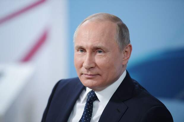 Путин: Карибского кризиса не будет, но отключение от интернета возможно