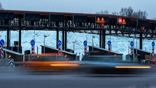 СМИ: российские автомобилисты смогут вернуть деньги за плохие платные дороги