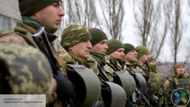 ВСУ вводит вводит классификацию рангов по стандартам НАТО