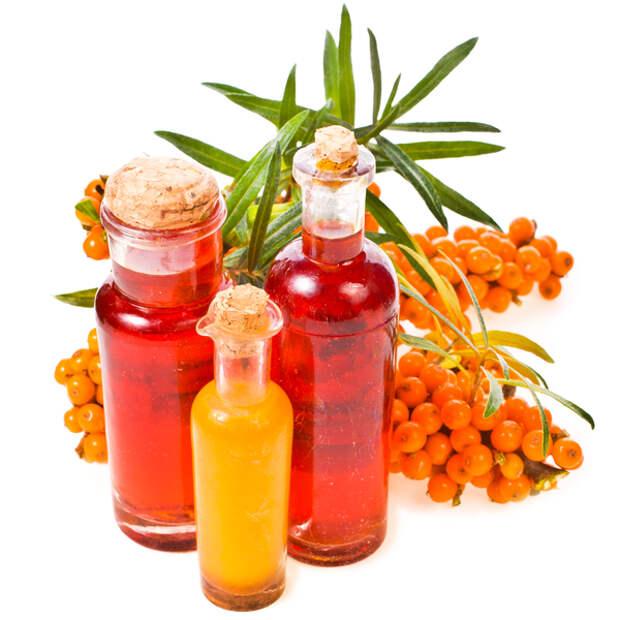 Облепиховое масло - ценный продукт для здоровья