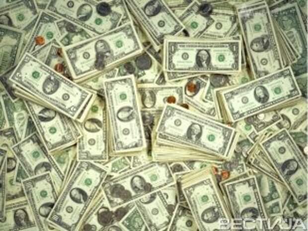 Межбанк закрылся долларом по 13,95 гривен