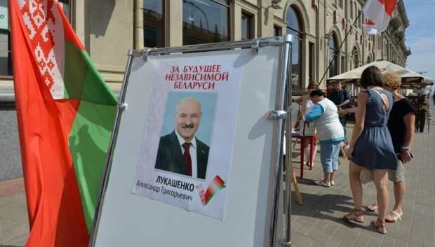 В «Единой России» заявили о необходимости ухода Лукашенко