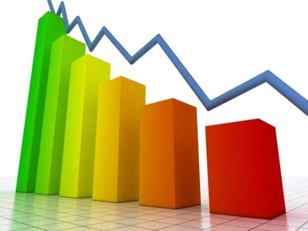 Индекс деловой активности в сфере услуг РФ снизился в апреле