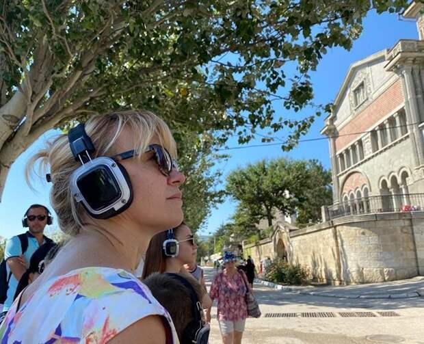 «Тайна старого криптекса»: гостям Феодосии предлагают необычную аудиопрогулку