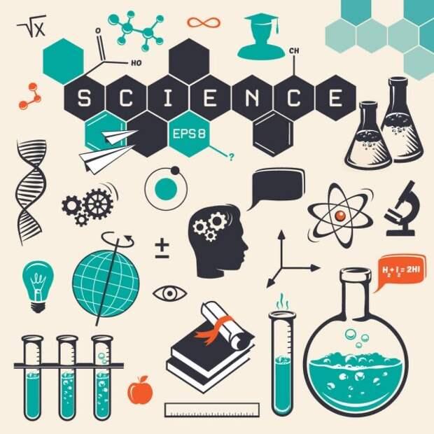 Наука 🤖