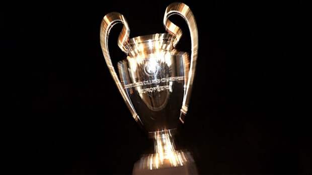 В УЕФА обсуждают идею проведения полуфиналов и финала Лиги чемпионов в одном городе