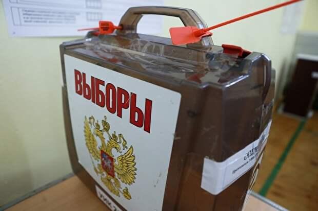 Госдума расширила перечень статей УК, осужденным по которым нельзя избираться. Список