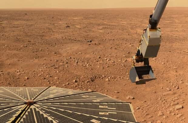 Спасибо, Россия: космонавт объяснил, кто стоял за китайским покорением Марса