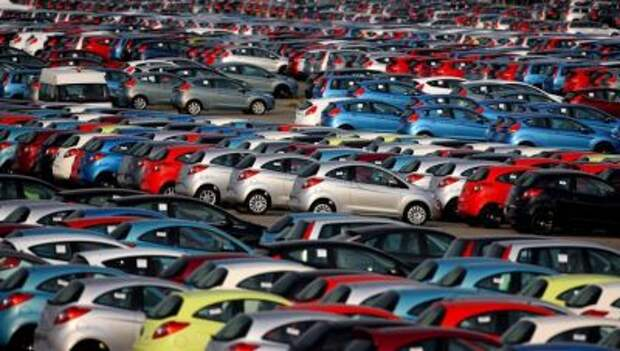 Российский автопром - как догнать мировой рынок?