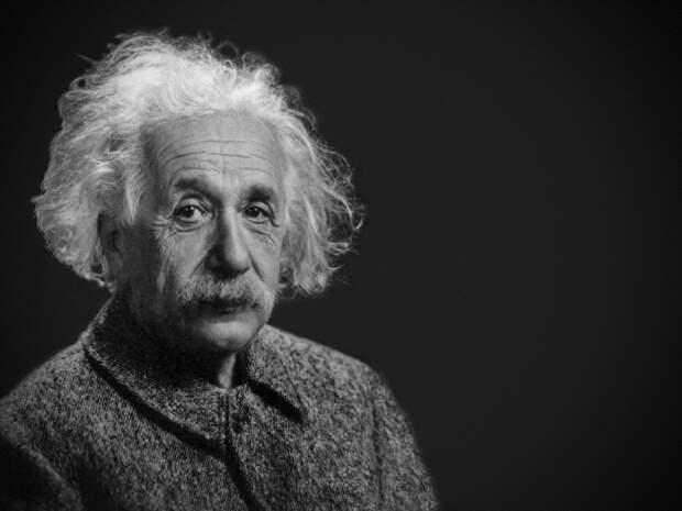 Письмо с формулой Эйнштейна продали за 1,2 млн долларов