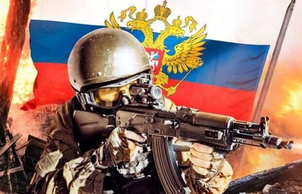 Американец признался: Русские никогда не устанут воевать