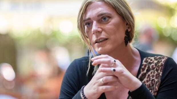 В борьбу за украинский газовый транзит, вступают свои трансгендеры