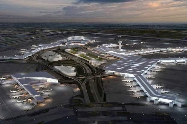 Президент Кипра был вынужден вернуться в Нью-Йорк из-за неисправности его самолета
