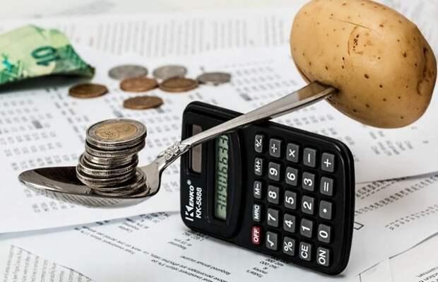 Рост инфляции в России ускорился до 5%