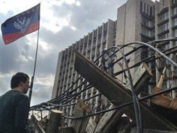 Новость на Newsland: В ООН опасаются возможного штурма Донецка