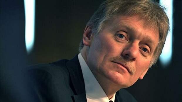 Песков рассказал о работе администрации президента в нерабочие дни