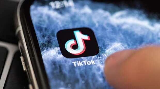 Владелец TikTok пытается блокировать решение Трампа в суде