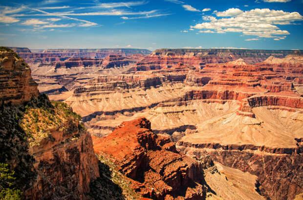 Гранд-Каньон  (depositphotos.com)
