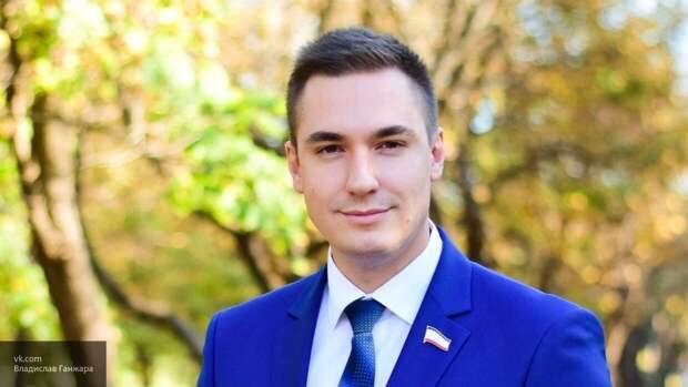 Ганжара рассказал о методах борьбы Крыма с рекордной засухой
