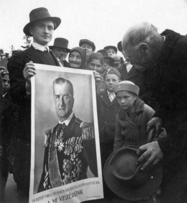 Почему венгры сражались против СССР во Второй мировой (ФОТО)