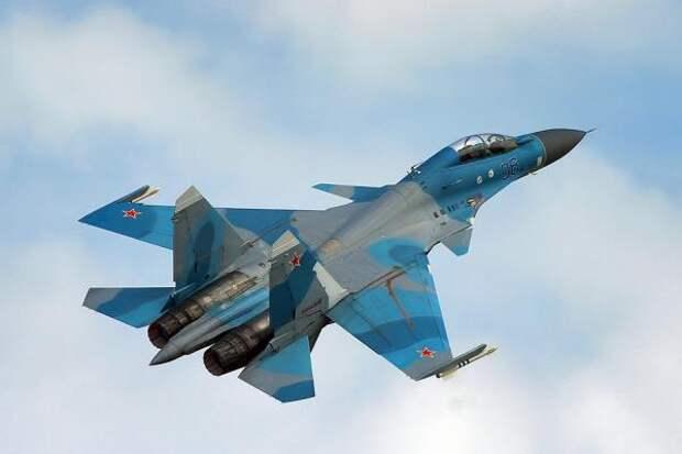 Новый российский боевой самолет своим грандиозным оружием удивит весь мир