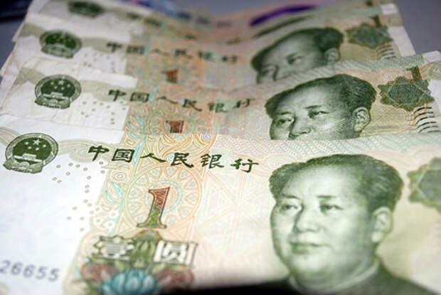КНР хочет сделать цифровой юань доступным гостям и участникам Олимпиады-2022 - СМИ