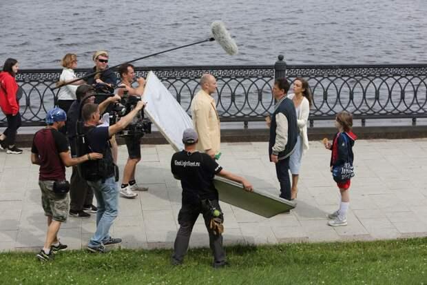 Наталья Терехова и Константин Соловьёв стали супругами в «Механике любви»