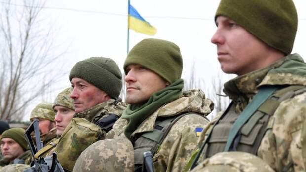 «Близится развязка»: украинский политик указал, зачем военные США прибыли в Донбасс