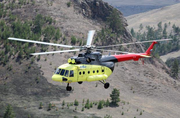 Улан-Удэнский авиационный завод холдинга «Вертолеты России» празднует 75-летие